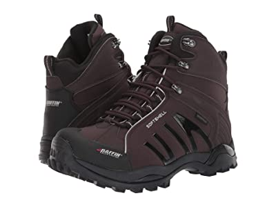 Baffin Zone (Brown 2) Men