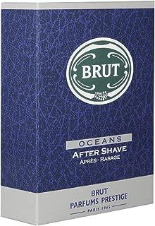 Brut Oceans After Shave For Men, Original, 100 ml