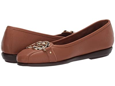 Aerosoles Big Bet (Tan) Women