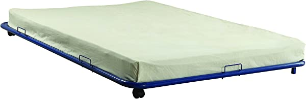 ACME Cailyn Blue Full Trundle