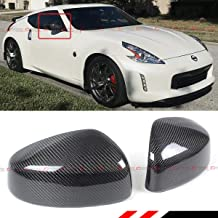 Best 370z carbon fiber parts Reviews