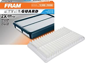 FRAM Extra Guard Air Filter, CA9360 for Select Lexus and Toyota Vehicles