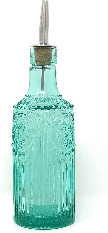 Pioneer Woman Oil Vinegar Dispenser Adeline Teal