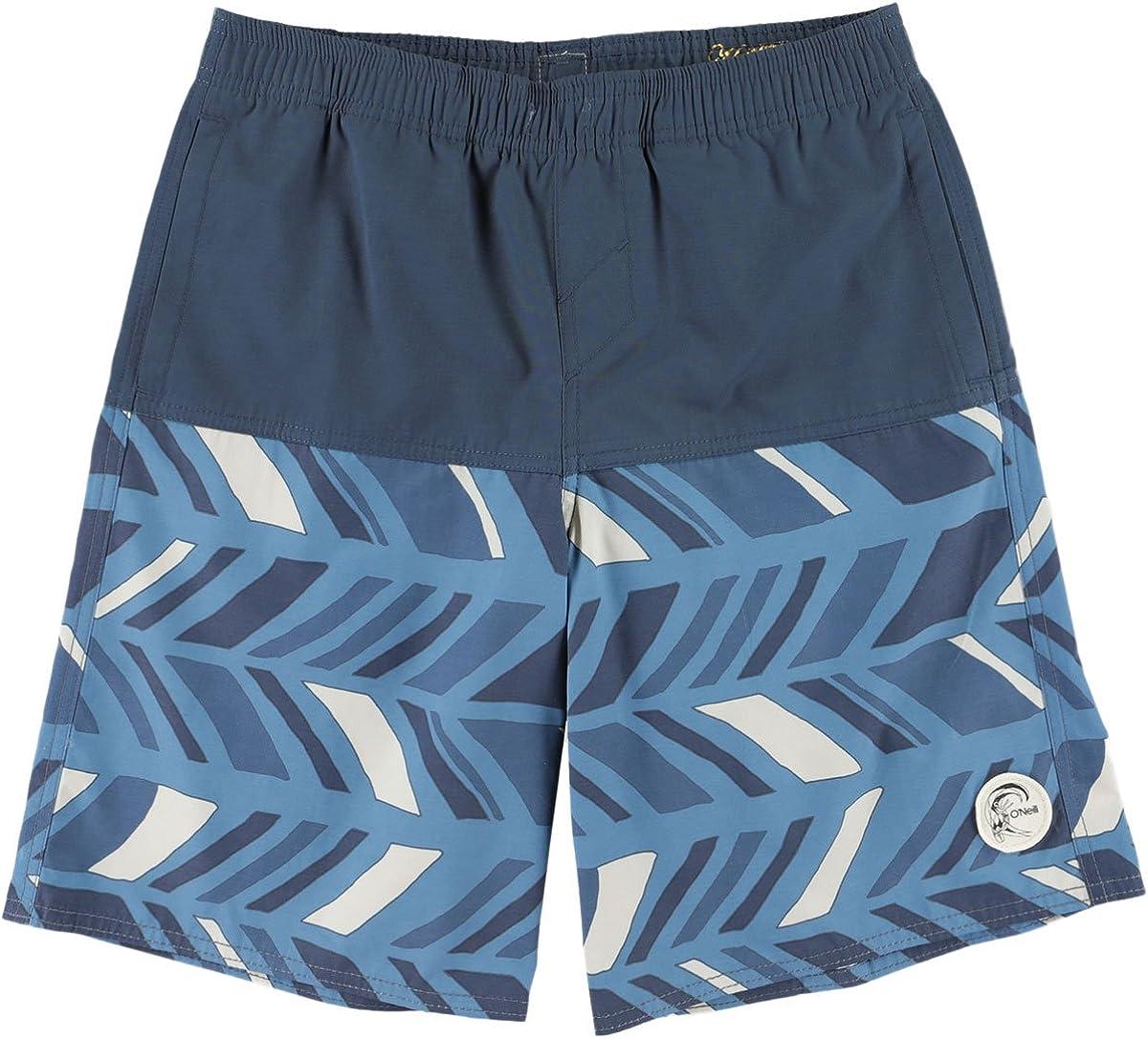 O'NEILL Boys Kanaloa Swim Trunk Boardshorts