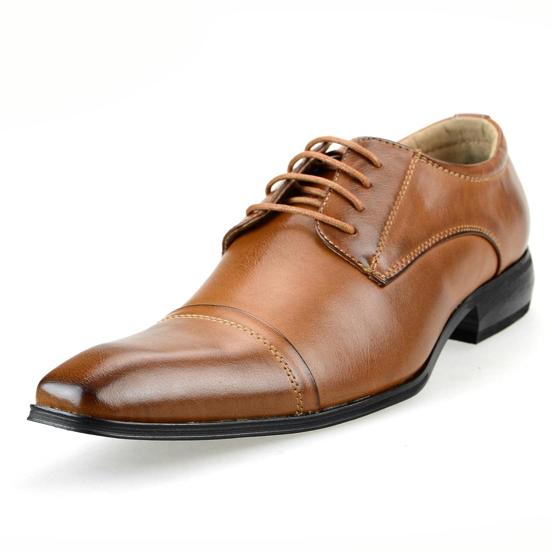 [エムエムワン] メンズ 靴 ビジネスシューズ メンズ ドレスシューズ メンズビジネスシューズ ロングノーズ 紳士靴 【 ZNB278B 】