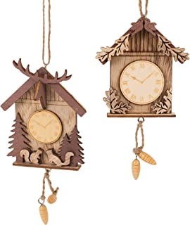 Best Cuckoo Clock of 2020 – Top Rated & Reviewed