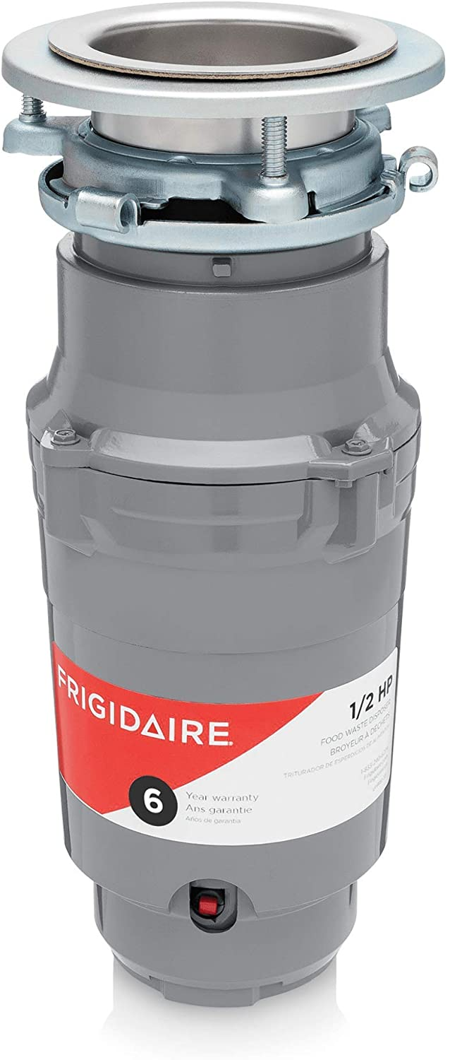 Frigidaire FF05DISPD1 Free shipping anywhere in High quality the nation HP Direct Disposerfor Wire Kitchen Garbage