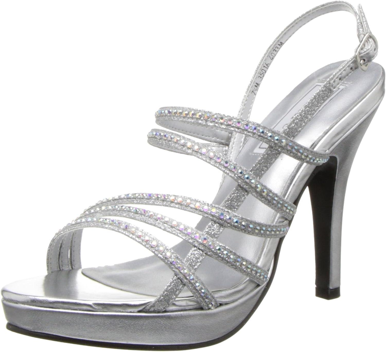 Touch Ups Women's Julie Platform Sandal