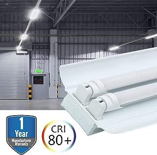 Best fluorescent light deflectors Reviews