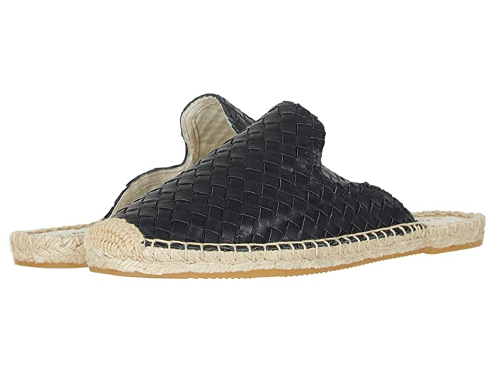 Sofia Woven Espadrille Mule by Soludos