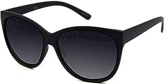 Pop Fashionwear Retro Oversized Cat Eye Poliarized Sunglasses P2431