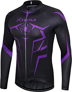 Xtextile Men's Cycling Jersey Suit