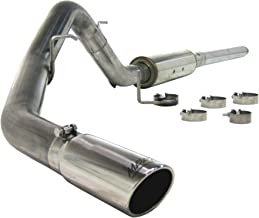 Best mbrp exhaust mustang ecoboost Reviews