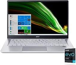 "Acer Swift 3 Intel Evo Thin & Light Laptop   14.0"" Full HD IPS   Intel Core i7-1165G7   Intel Iris Xe Graphics   16GB LPDD..."