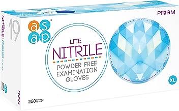 generation pink nitrile gloves