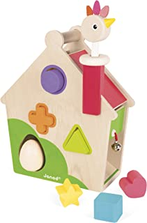 Best hen baby house Reviews