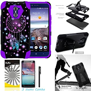 Amazon com: ZTE ZMax - 1 Star & Up / Cases, Holsters & Sleeves: Cell