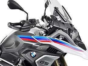 Carrfan Schienale passeggero Schienale Posteriore Sellaio Baule Adesivo per BMW F800GS R1200GS F 800 GS ADV//R 1200 GS Adventure