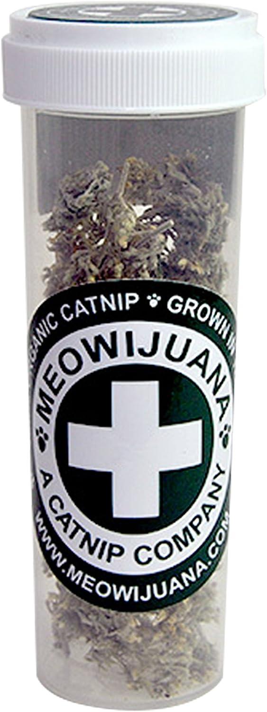 Sales At the price Meowijuana Feline Express Catnip Buds