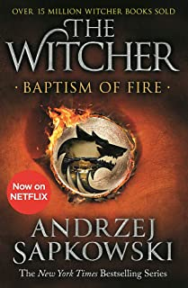 Baptism of Fire: Witcher 3 – Now a major Netflix show