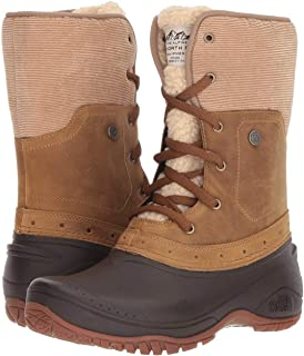 Best north face roll down bootie Reviews
