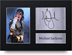 Mejor Michael Jackson Art