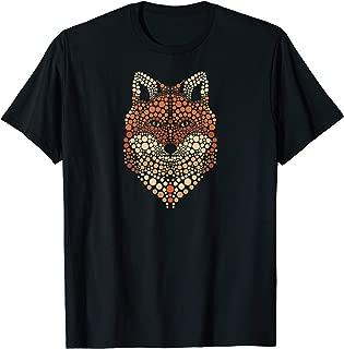 Best mosaic t shirt Reviews