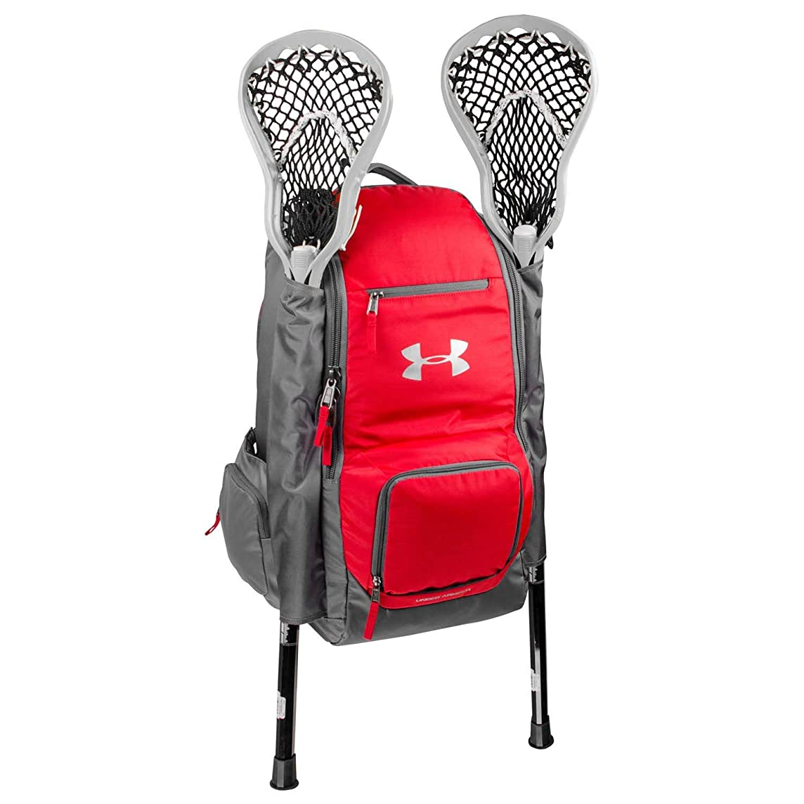 Under Armour Lacrosse Back Pack (Red)