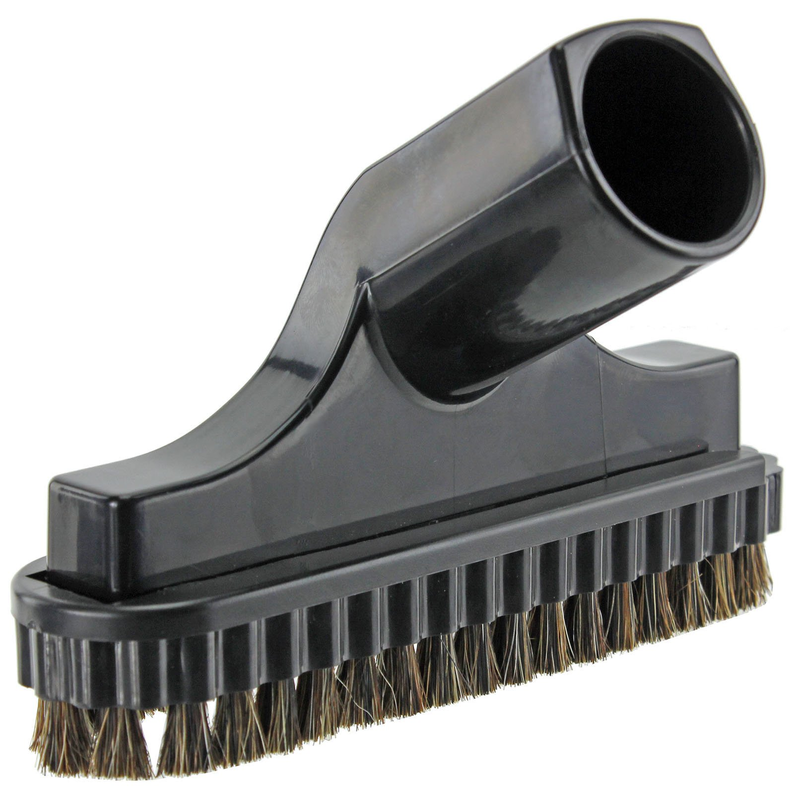 Spares2go - Cepillo para polvo para escalera y tapicería para ...