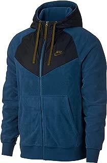 Men's Sportswear Full Zip Hoodie