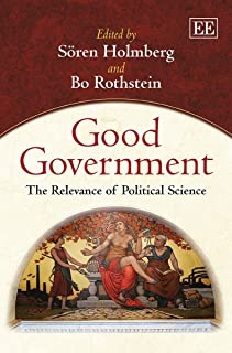Best relevance of political science Reviews
