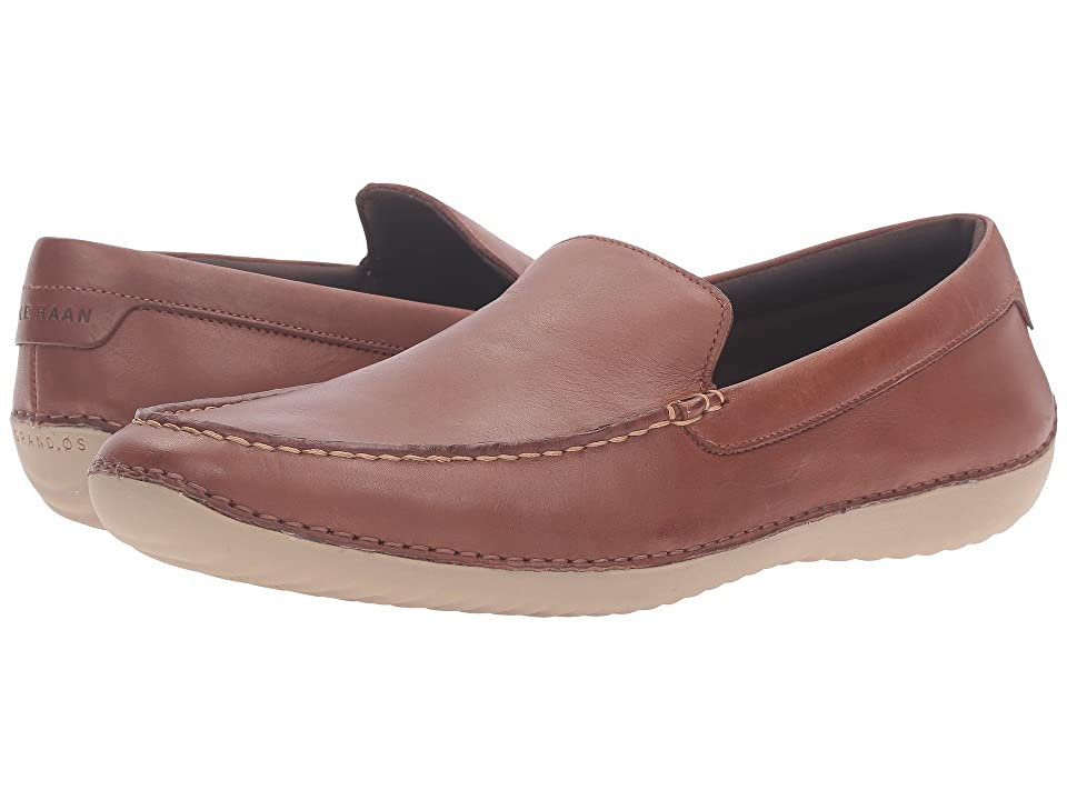 Cole Haan Motogrand Roadtrip Venetian (Woodbury) Men
