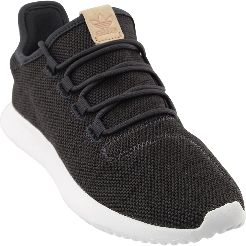Adidas Women's Tubular Shadow Sneakers Black White Size 7.5 B (US)
