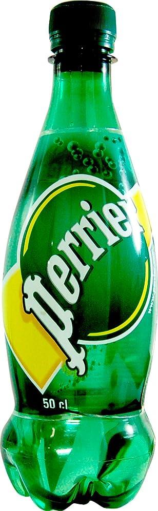 食べる脊椎慢な[2cs]Perrier(ペリエ) 500ml PET×24本×2ケース [並行輸入品]