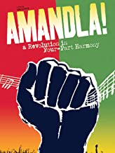 Best amandla a revolution in four-part harmony Reviews