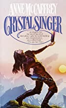 Crystal Singer: A Novel (Crystal Singer Trilogy Book 1)