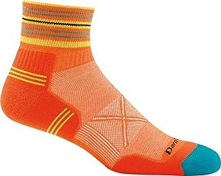 Darn Tough Coolmax Vertex 1/4 Ultra-Light Sock - Men's