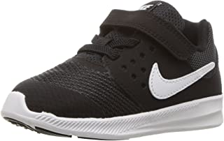 Nike Kids' Downshifter 7 (TDV) Running Shoe