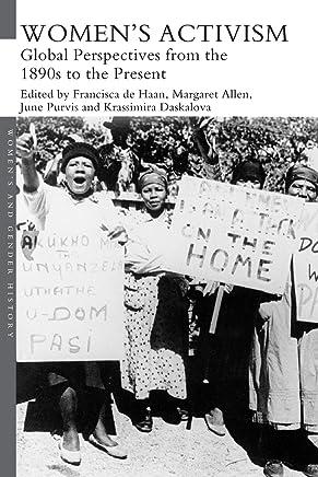 Women's Activism (Women's and Gender History)