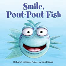 Smile, Pout-Pout Fish (A Pout-Pout Fish Mini Adventure (1))