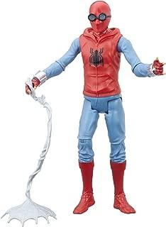 Best homemade spiderman marvel legends Reviews