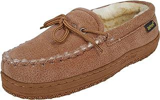 حذاء كنتاكي بدون كعب للنساء من أولد فريند