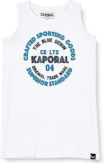 KAPORAL Epifa Camiseta sin Mangas para Niños