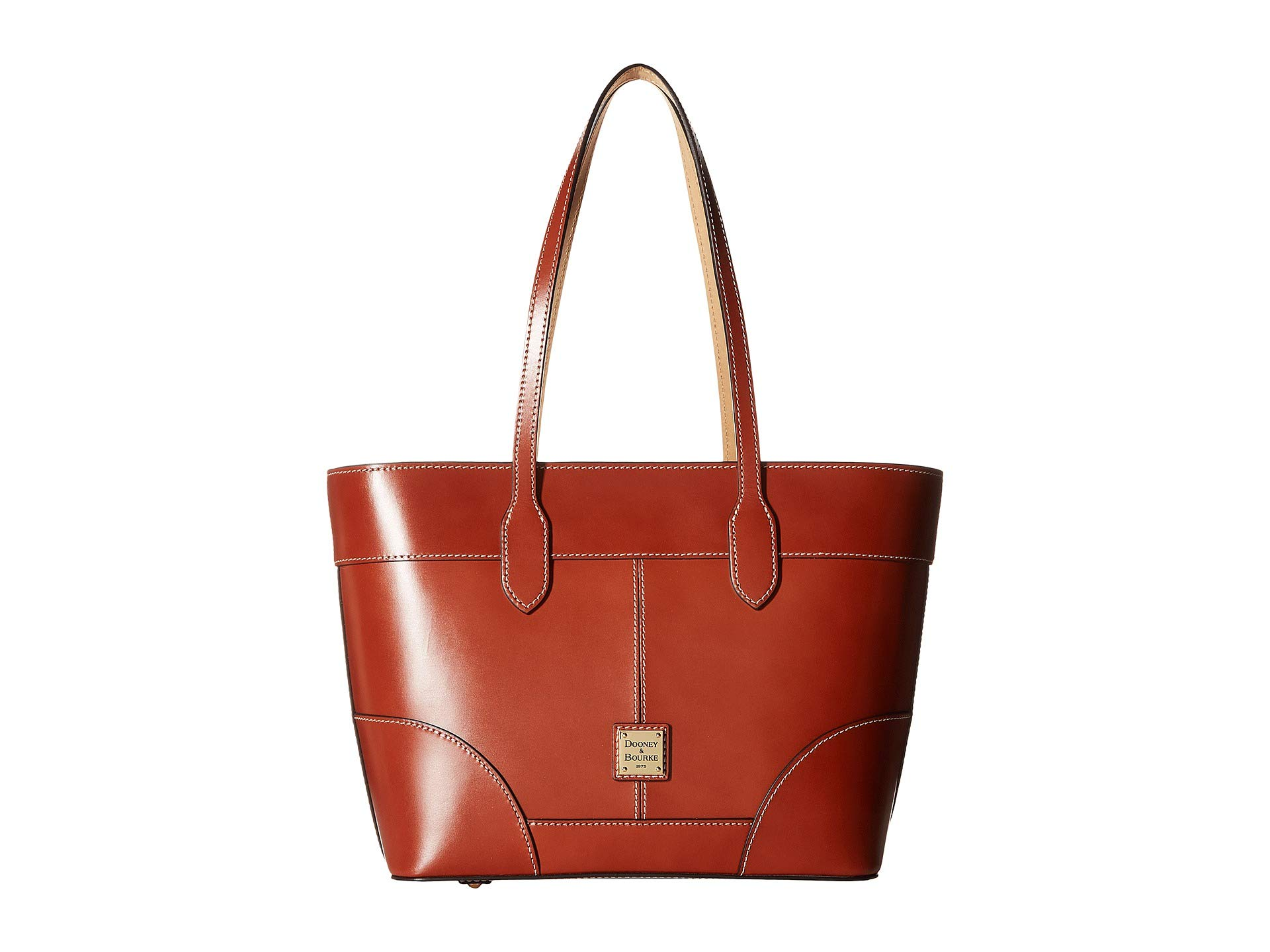 Bourke Dooney Tan tan Trim Selleria amp; Tote aHqHwO5