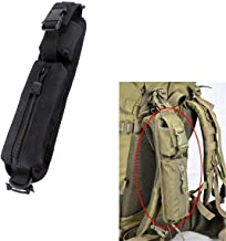 shoulder strap attachment