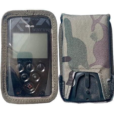 Xp Deus and Orx Remote Control Box Cover