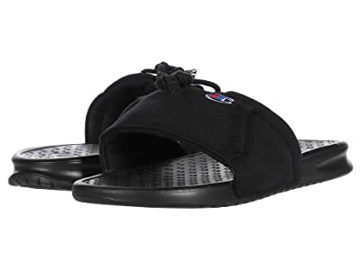 Champion University Super Slide (Black) Men