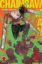 Chainsaw Man. Cane e motosega (Vol. 1)