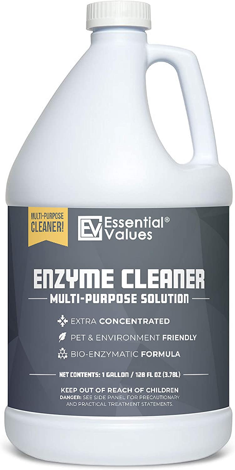 Enzyme Cleaner 1 Department store Gallon 128 Fl Made OZ Fixed price for sale in Drain US