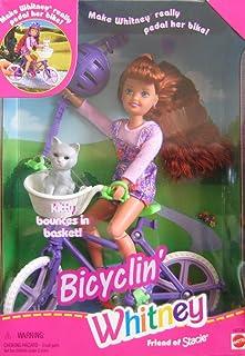 Mattel Bicyclin' Whitney